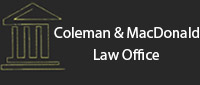 Coleman & MacDonald Law Office Icon