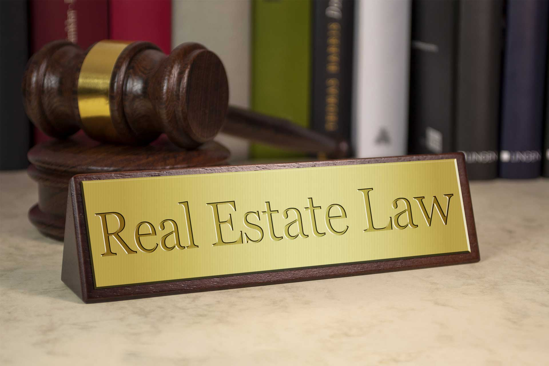 Real Estate Attorney in Saugus & East Longmeadow